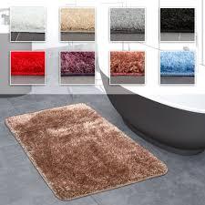 Badezimmer Teppich Hochflor Versch Teppichcenter24