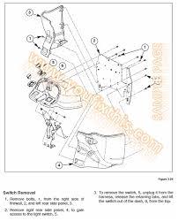new holland 1520 repair manual youfixthis description factory workshop repair service manual
