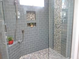 Small Picture Small Bathroom Shower Tile Ideas Home Decorating Interior