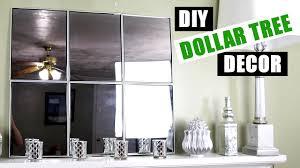 dollar tree diy mirror dollar tree diy room decor 2018 room decorations