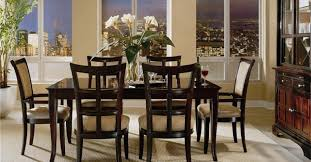 Houston Dining Room Furniture
