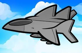 airplane drawing for kids. Unique Drawing How To Draw A Jet For Kids With Airplane Drawing For R