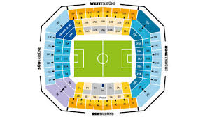 Spark Arena Seating Chart Spark Arena Seating Chart Imgbos Com