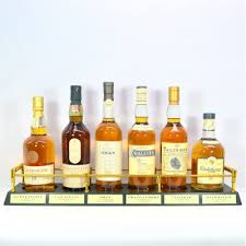 Classic Malts Display Stand Scotch Whisky Auctions The 100th Auction Classic Malts 15