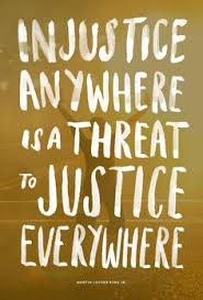 mlk quote injustice anywhere is a threat to justice everywhere injustice