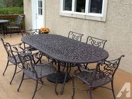 iron patio furniture. Cast Iron Patio Furniture~cast Furniture Antique THQYYWJ