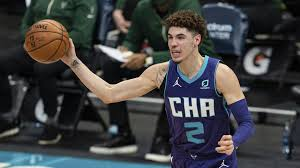 Ball had already been handling a sizable role even when the hornets are at full strength, but he ended up reaching a new career high in minutes. Ball Has Career High 27 Points Hornets Top Bucks 126 114