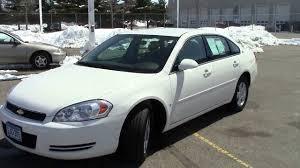 2008 Chevrolet Impala LT - YouTube