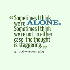 Alone Quotes Interesting 48 Best Richard Fuller Quotes Images