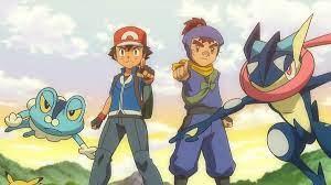Pokemon XY Episodes Ep 18 (Page 1) - Line.17QQ.com