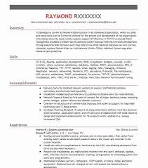 Network / System Administrator