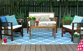 clearance outdoor rugs carpet runner grass glue round new inexpensive for pool decks adhesive remover patio decorating remarkable f
