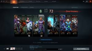 just played the worst dota game of my life ama dota2
