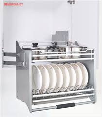china kitchen cabinet stainless steel