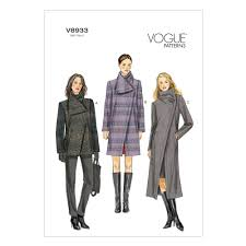 Vogue Coat Patterns New Decorating Ideas