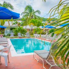bay gardens hotel room pool