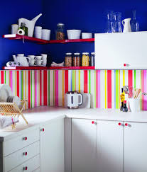 Multi Coloured Kitchen Tiles Pictures For Kitchen Walls Uk B Q Kitchen Tile Transfers Sarkem