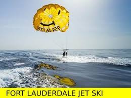 Fort Lauderdale Parasail Fort Lauderdale Beach Jet Ski Rental By Fort Lauderdale