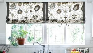 full size of decorating ideas dressing bay treatment garden covering unusual kitchen window curtains interior inspirational