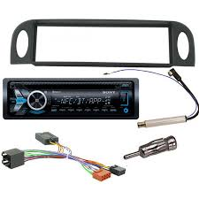 watch more like sony mex nbt wiring sony mex n4000bt car cd mp3 bluetooth stereo fitting kit for citroen