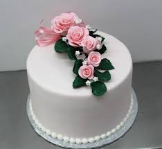Anniversary Cakes Grandmas Oven Bakery And Cakes Inc