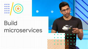 Microservices In The Cloud With Kubernetes And Istio Google Io 18