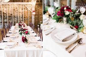 rustic romantic wedding. Rustic Romantic New York Barn Wedding Lauren Brenden Green
