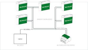 dali ballast wiring diagram wiring library dali ballast wiring diagram