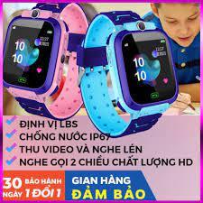 Nơi bán đồng hồ thông minh, đồng hồ thông minh định vị q12 , đồng hồ kiddy  2 touch, top đồng hồ định vị loại tốt - giảm giá ưu đãi hấp