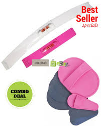 rotating level hair removal pads in stan