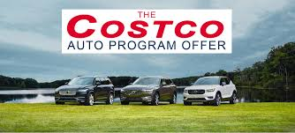 the costco auto program offer limited time savings