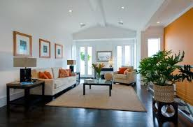 View in gallery Accent wall next to the staircase is indeed a popular  choice among home owners