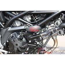 2018 suzuki sv650. perfect 2018 trex racing 2017  2018 suzuki sv650 sv 650 frame sliderst throughout suzuki sv650