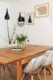 Mein Skandinavischer Wohnstil Das Esszimmer Und Ein Paar