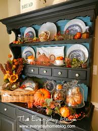 Decorating For Fall U2013 20 Ideas With Autumn Leaves And FruitsDecorating For Fall