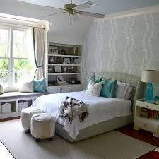 image teenagers bedroom. 11. Use Wallpaper. Image Teenagers Bedroom M