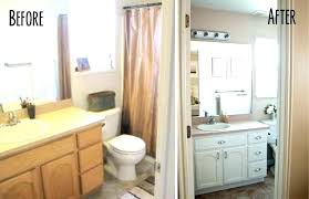 Painting bathroom vanity before and after Gray How To Paint Bathroom Vanity Extraordinary Painting Bathroom Vanity White Painting Bathroom Vanity White Simple Innovative Painting Bathroom Vanity Lowes How To Paint Bathroom Vanity Extraordinary Painting Bathroom