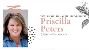 Real Women - Seamless - Week 6 - The Letters - Priscilla Peters - YouTube