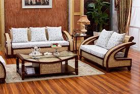 indoor rattan furniture. rattan-and-wood indoor rattan furniture