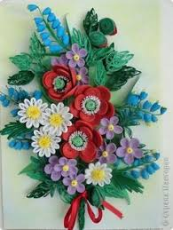 Paper Quilling Flower Bokeh 134 Best Quilling Flower Bouquet Images In 2019 Quilling