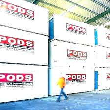 How Much Do Pods Cost To Move Qanswer Co