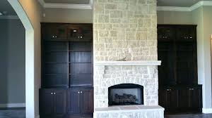 fireplace surrounds limestone surround cleaner fireplaces