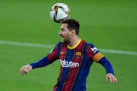 Barcelona – Cádiz, con Lionel Messi: horario y TV del partido de la liga de  España – Nuestra Santa Fe