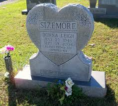 Donna Leigh Sizemore (1946-2004) - Find A Grave Memorial