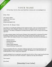 College Student Resume For Internship Resume Ideas