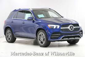 18/24 mpg *base msrp excludes transportation and handling charges, destination charges, taxes, title, registration, preparation and documentary fees, tags, labor and installation charges, insurance, and optional equipment, products. New 2021 Mercedes Benz Gle 350 4matic Reg Suv In Wilsonville Or