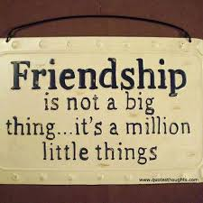 Nice Friendship Quotes Fascinating Nicefriendshipquotesthoughtsmillionbigbestgreat48 Friends