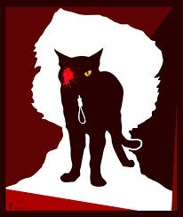 best edgar allan poe acirc yen images edgar allen poe edgar allan poe black cat by thredith com on