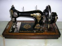 Gritzner Durlach Sewing Machine