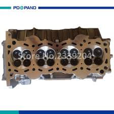 2TR 2TR FE complete engine cylinder head assembly 1110175200 ...